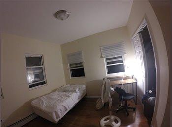 EasyRoommate US - Newly Furnished Apartment Across From Yankee Stadium - Harlem, New York City - $900 /mo