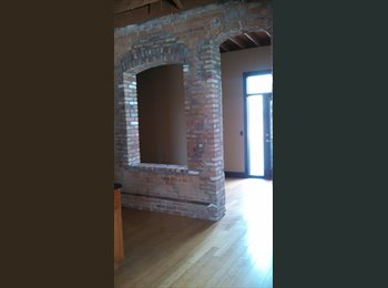 Downtown Loft for rent