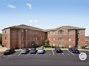 EasyRoommate US - MOUNTAINEER PLACE APT. 1 BDR WITH BATH - Morgantown, Other-West Virginia - $768 /mo