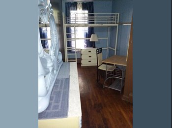 EasyRoommate US - One Furnished Room - Harlem, New York City - $700 /mo