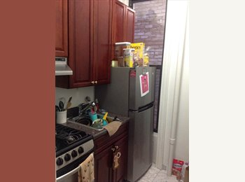 EasyRoommate US - Room in Hell's Kitchen available - Midtown West, New York City - $1,400 /mo