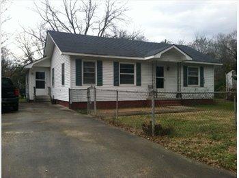 EasyRoommate US - 347 Cherokee St NE, Marietta, GA 30060 - Columbus, Columbus - $850 /mo