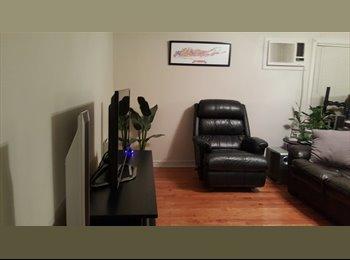 EasyRoommate US - 1 Bedroom Apartment - 6 Blocks From Beach! - Long Beach, Long Island - $850 /mo