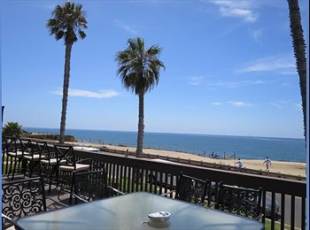 EasyRoommate US - Bedroom in oceanfront home on Sunset Cliffs    - Ocean Beach, San Diego - $1,200 /mo