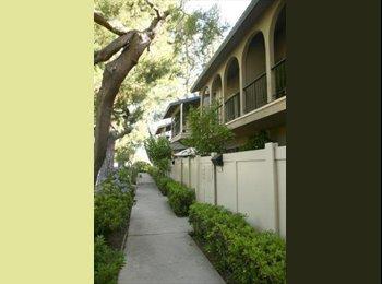 EasyRoommate US -  Beautiful fully furnished PURPLE room  - Pasadena, Los Angeles - $950 /mo