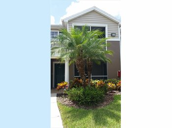 EasyRoommate US - $1300 / 2br - VILLAGE AT TOWNPARK!!! FOR RENT MUST SEE 2/2 fully upgraded (Lakewood Ranch)  - Bradenton, Other-Florida - $1,300 /mo
