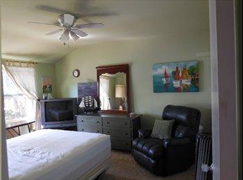 EasyRoommate US - Furnished room available for nice, responsibke  individual - Van Nuys, Los Angeles - $825 /mo