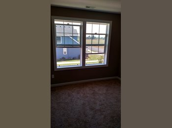 EasyRoommate US - Brand new Canby home - Clackamas, Portland Area - $600 /mo