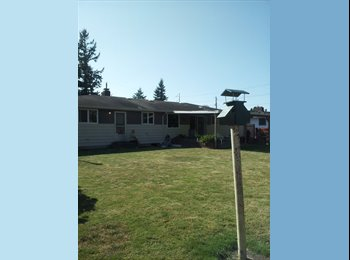 $600 Responsible Roommate Wanted *Utilities Cable Internet...