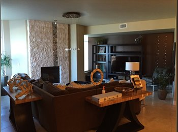 Fully Furnished Apartment in Great Location