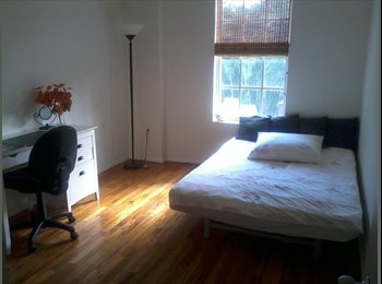 Renting out 1 room in a beautiful 2 bedroom apartment in...