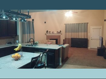 EasyRoommate US - Katy, TX. Room in a 2650sq ft. Home. $1000 - Other-Texas, Other-Texas - $1,000 /mo