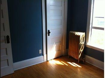 EasyRoommate US - Community-minded flatmate wanted - Powderhorn, Minneapolis / St Paul - $395 /mo
