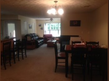 Furnished Room in Annapolis