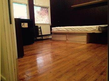 Room in nice clean house