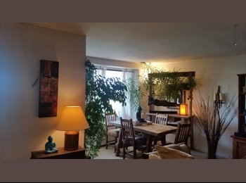 EasyRoommate US - BRIGHT, CLEAN, SPACIOUS, COZY ROOM IN UPSCALE RIVERDALR - Riverdale, New York City - $1,000 /mo