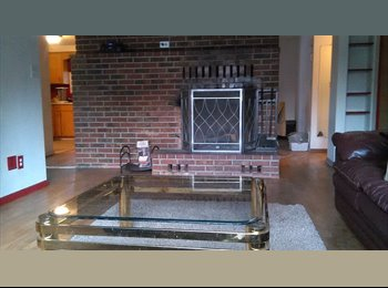 EasyRoommate US - Room for rent/Shared house. - Olympia, Olympia - $600 /mo