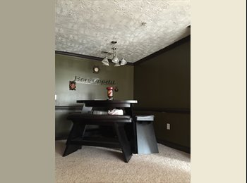 EasyRoommate US - I have a room - Fayetteville, Fayetteville - $300 /mo