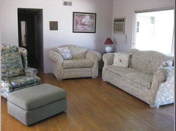 EasyRoommate US - Rooms for Rent in clean, spacious house. - West Anaheim, Anaheim - $500 /mo