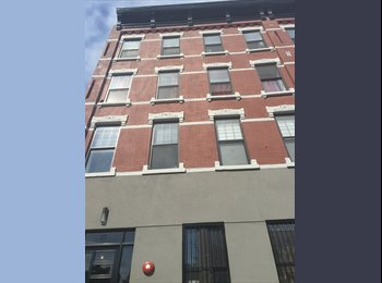 2 rooms for rent in Bedstuy