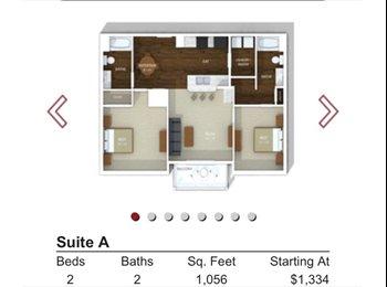 EasyRoommate US - Roommate wanted  - Northwest, Columbus Area - $444 /mo