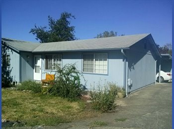 EasyRoommate US - Easygoing, nice housemates on quiet family cul-de-sac - Eugene, Eugene - $500 /mo