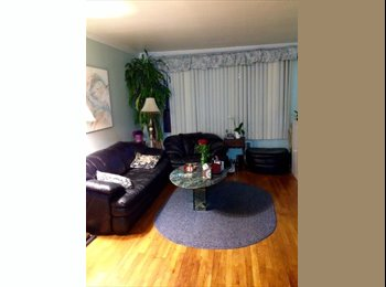 EasyRoommate US - Room in 2 BR Garden Apt $850 all, Rockville Centre, NY - Rockville Centre, Long Island - $850 /mo