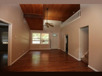 EasyRoommate US - Beatiful home close to campus - Norman, Norman - $500 /mo