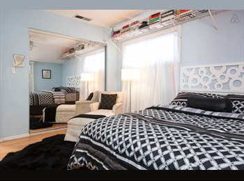 Nice ,  Clean Room in a private home and private property