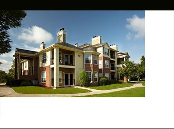 EasyRoommate US - Fully furnished apartment available for sharing - Greensboro, Greensboro - $500 /mo
