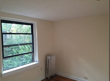 Roommate Wanted Private room Sunnyside Queens