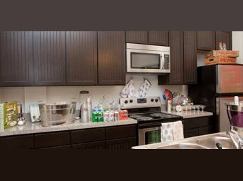 Looking for Young Fun female to Sublease at monarch 544...