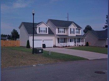 EasyRoommate US - Room for Rent - Fayetteville, Fayetteville - $600 /mo