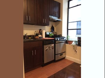 Spacious, Private, Studio Efficiency w sep entrance and...