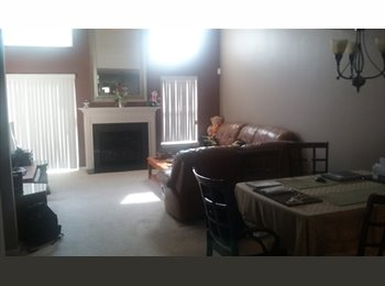 $700 Room at westland for share