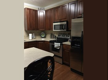 EasyRoommate US - 4 bedroom house looking for roommate  - Fayetteville, Fayetteville - $550 /mo