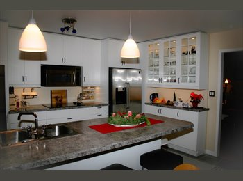EasyRoommate US - Beautiful Townhouse to share - Campbell, San Jose Area - $1,780 /mo