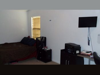 Spacious Room in Nice Home/Area Available Now!