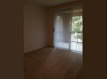 Female Roommate Wanted!