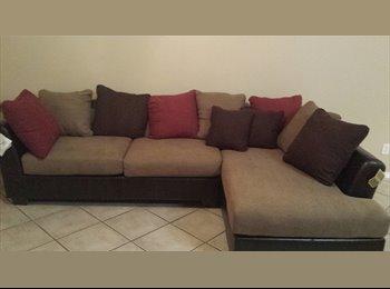 EasyRoommate US - Nice, quiet room for a good price - Other El Paso, El Paso - $450 /mo