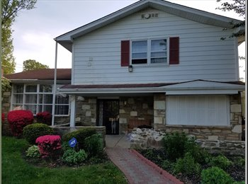 $600 - $750 Spacious house for multiple roommates in NE...