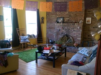 EasyRoommate US - 775 room in Uptown.  - Lakeview, Chicago - $775 /mo