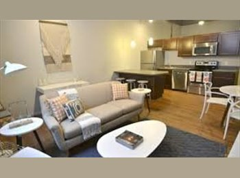 EasyRoommate US - Willing to work with your price range. Downtown Omaha 1 bdr Apt - Downtown Omaha, Omaha - $700 /mo