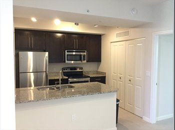 Luxury Living Community- 2 Spacious Bedrooms Available