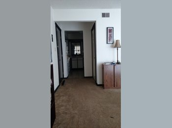 EasyRoommate US - Apartment in Saginaw - Flint, Flint - $450 /mo