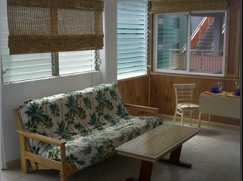EasyRoommate US -  In the Heart of Waikiki - 2 Blocks from World Famous Waikiki Beach - Oahu, Oahu - $1,800 /mo