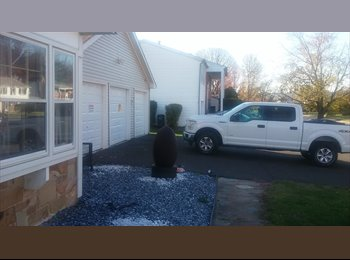 EasyRoommate US - Room for rent in Burlington County - Mount Laurel, South Jersey - $400 /mo