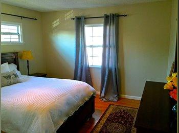 NOV 2015-Beautiful one bedroom sublet  in 3 bedroom home in...