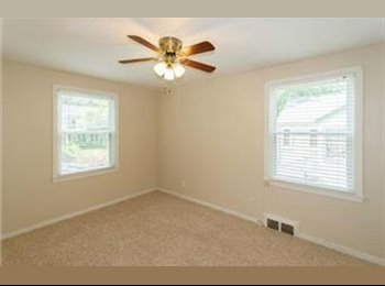 Great house! Great Roommates! Great Deal!!