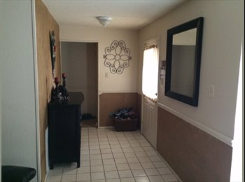 EasyRoommate US - Roommate wanted - 4 bed 2 bath Home - Lewisville, Dallas - $925 /mo